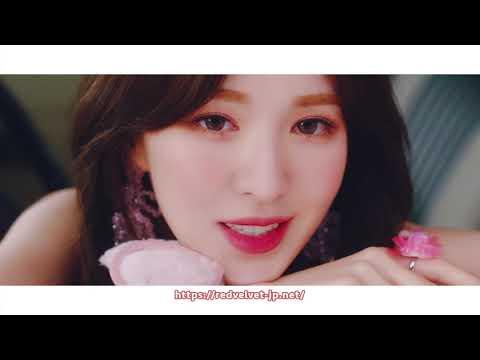 Red Velvet / JAPAN 2nd Mini Album「SAPPY」SPOT