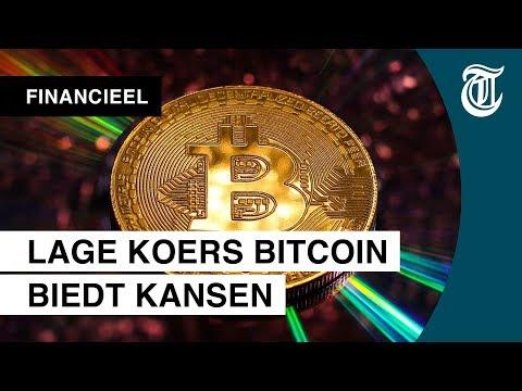 'Lage Koers Bitcoin Biedt Kansen' - CRYPTO-UPDATE