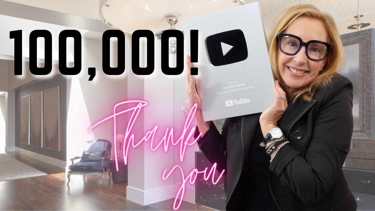 After 100,000 Subscribers, YouTube Made Me Cry! (Silver Play Button)
