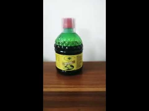 Noni juice benefits and side effects ((my experience))