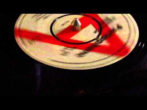 Marionettes - Like A Man - Parlophone: 5416 DJ