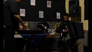 Noise Delivery #34 - Jonas Kocher/Joke Lanz/Michele Anelli/Annalisa Pascai Saiu