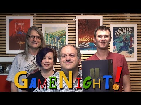 7th Continent - GameNight! Se5 Ep16