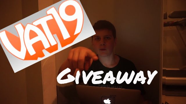 400 sub giveaway vat19 giftcard closed youtube