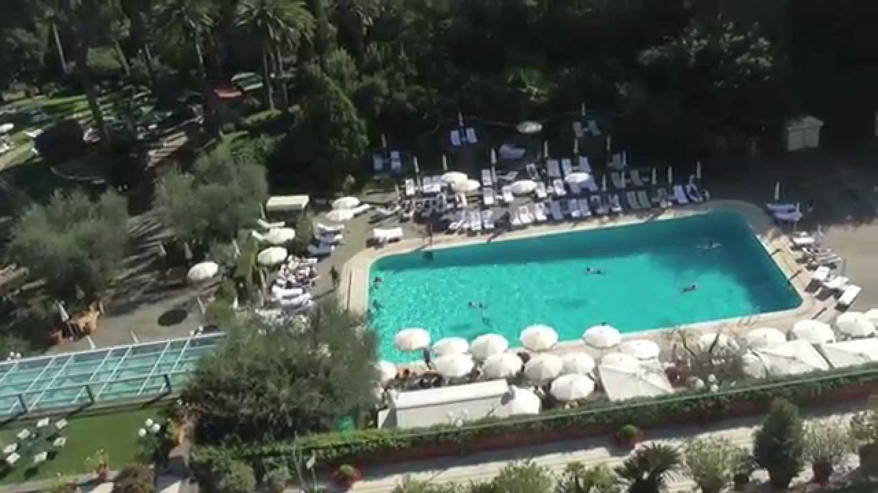 Viaggio a roma napoli arrivo all 39 hotel hilton cavalieri for Piscina a napoli