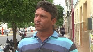 Palhaço Limãozinho fala das dificuldades que tem enfrentado por falta de apoio do poder público