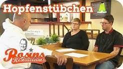In Frank Rosin brodelt es: Neues Konzept ist inakzeptabel | 5/7 | Rosins Restaurants | Kabel Eins