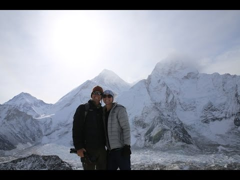Day 9 | Everest Base Camp Trek | Kala Pattar