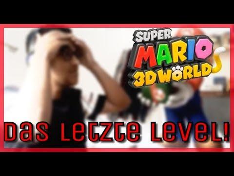 ICH KACK AB!   Super Mario 3D World