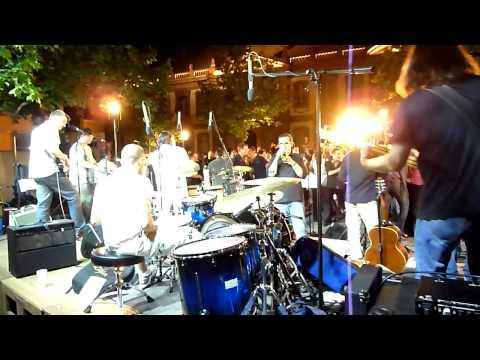 Fête de la musique Colmar 2011