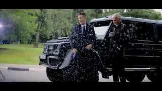 T-killah & Александр Маршал - Я буду помнить (Бэкстейдж клипа)