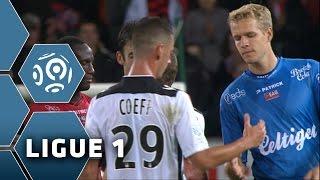 EA Guingamp - GFC Ajaccio (2-1)  - Résumé - (EAG - GFCA) / 2015-16