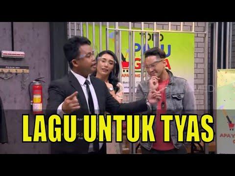 Tyas Mirasih Gak Nyangka Suaminya Datang! | LAPOR PAK (22/07/21) Part 4