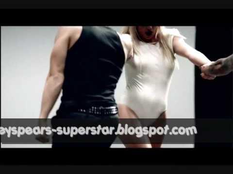 Britney Spears ''3'' Director's Cut || Video de algunas escenas añadidas al video
