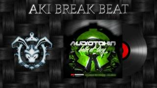 Audiotoxin - London To LA (Original Mix) Xclubsive Recordings