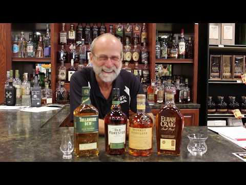 In Good Spirits | Rocky's Whiskey Explorers Series