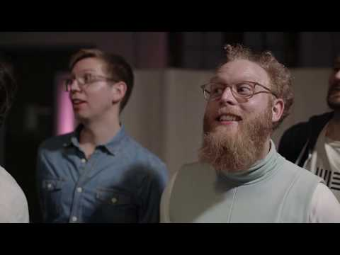 machina eX: Endgame - Trailer