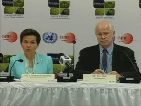 Panama Climate Change Conference