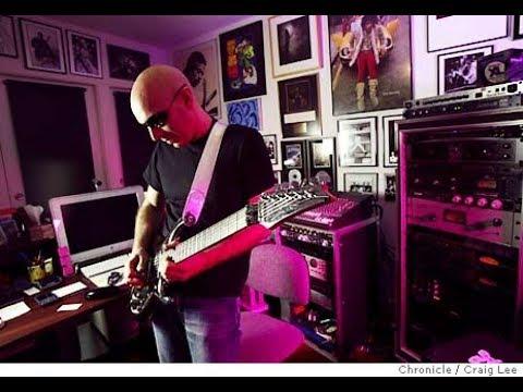 Joe Satriani 2019 Guitar Solo Mp3