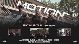 Rich Soul - Motion (Short Film Music Video)