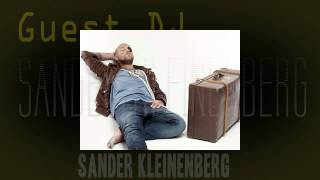 ButterflyEffect x Synchronicity presents SANDER KLEINENBERG-5K World Tour in Tokyo-