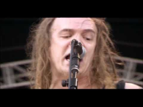 Strapping Young Lad -  Aftermath (Live @ Download 2006) mp3