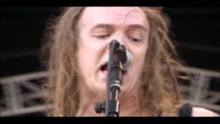 Gambar cover Strapping Young Lad -  Aftermath (Live @ Download 2006)