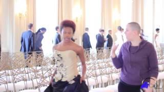 USGALA Presents GATSBY Fashion Show