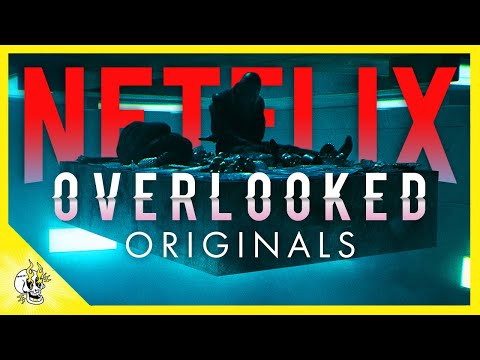 10 Unbelievably Underappreciated NETFLIX Original Movies You Missed (Probably) | Flick Connection