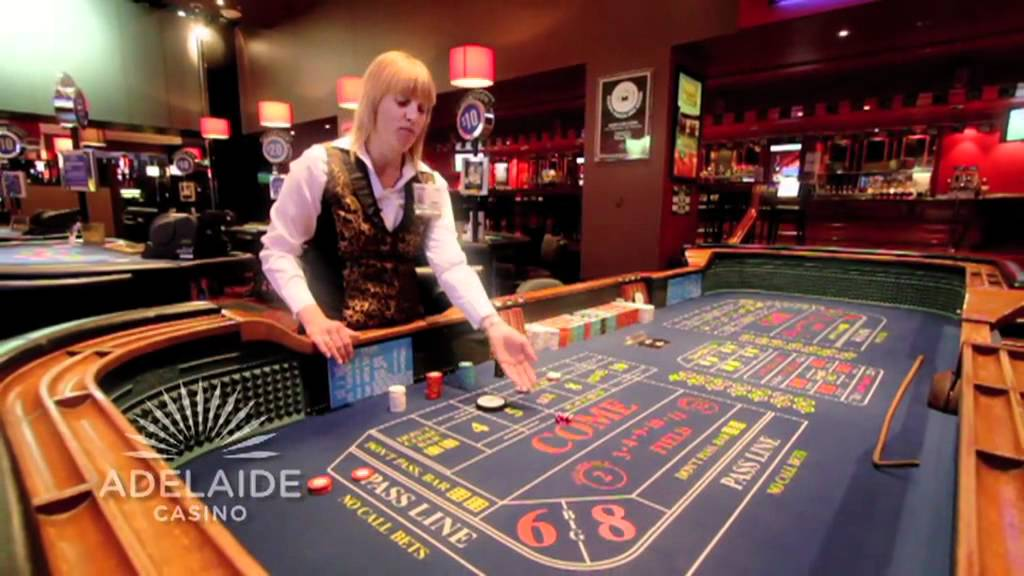 Adelaide casino blackjack rules largest non indian casino washington