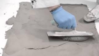 Graphenstone Mortar versus Conventional Cement - Flexibility test