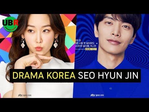 6 DRAMA KOREA TERBAIK DIBINTANGI SEO HYUN JIN