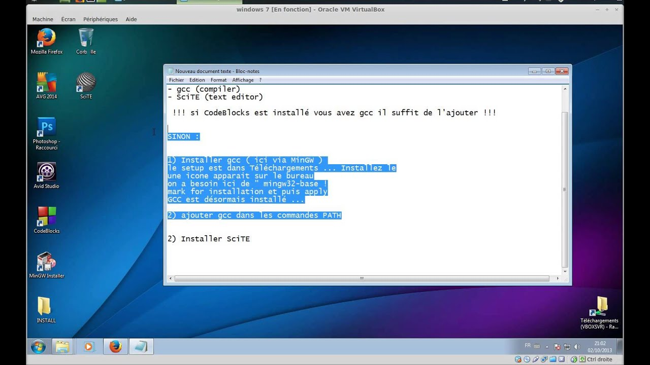 Gnu Gcc Compiler Windows Xp Stockfreeware