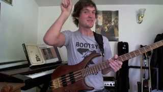 How To Sound Good At Slap Bass (without being that good)