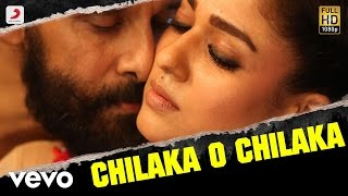 Video Inkokkadu - Chilaka O Chilaka Telugu Video | Vikram, Nayanthara | Harris Jayaraj download MP3, 3GP, MP4, WEBM, AVI, FLV Juni 2018