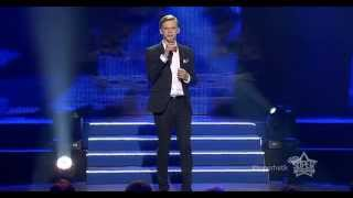 Jüri Pootsman - It's A Man's Man's Man's World