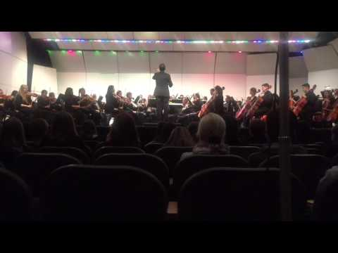 York Symphony Orchestra w/ The Roosevelt University Chamber Orchestra