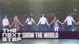 Coming Home - The Next Step: Show the World #10 (Finale)