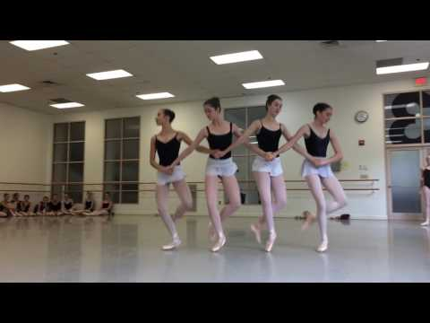 Boston Ballet SDP 4 swans 2017