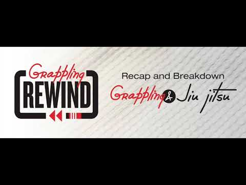 ACBJJ 10 Breakdown, Fight To Win Pro 60 Results, F2W Pro 61 Preview, And Sumo. Grappling Rewind # 12