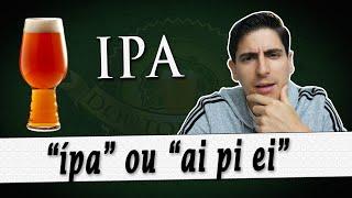 IPA: ípa ou aipiei | DB#265