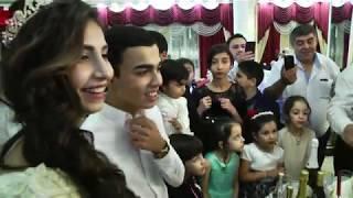 Цыганская свадьба:Часть 4. Никита и Цабурка 3 октября 2018 года.