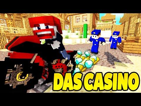 das casino entdeckt  minecraft wild west 2