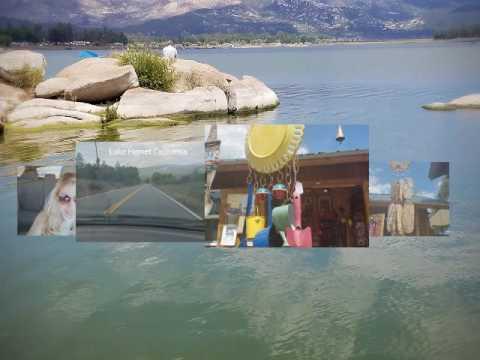Lake Hemet California