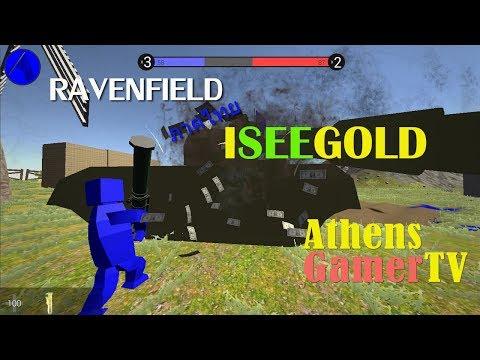 Ravenfield (Thai) ep#3 ภาคไทย ISEEGOLD  AthensGamerTV by Athens Thanakrit
