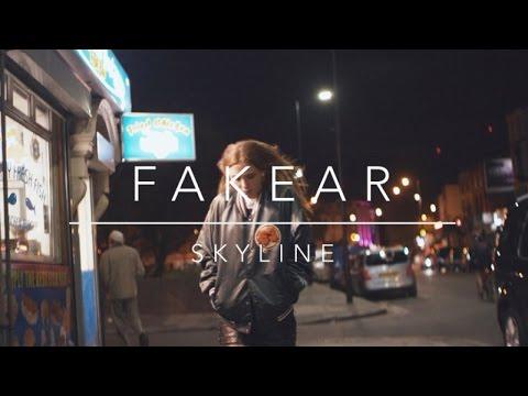 Fakear - Skyline (Official Music Video)