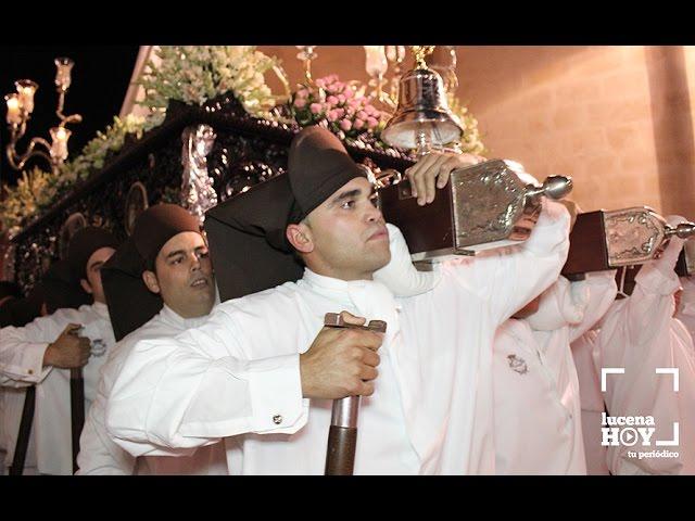Vídeo: Procesioón de Santa Teresa 2016