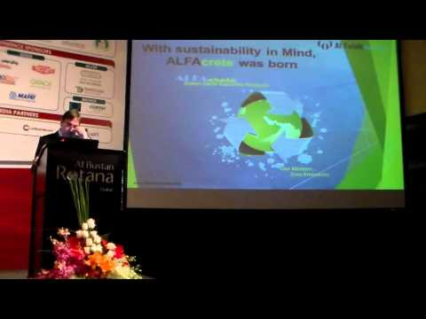 AL Falah Readymix Sustainability Conference Video