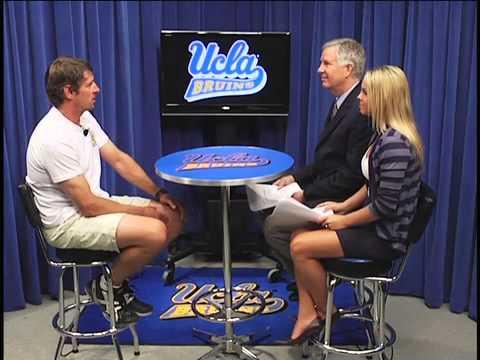 Bruin Talk - UCLA Intercollegiate Athletics Talk Show August Ep 1