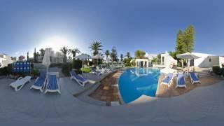 видео Отель Agapi Beach 4* (Ираклион), осторов Крит, Греция